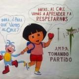 Clausura de la Escuela de Madres y Padres «Una Familia Feliz»